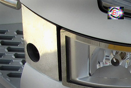 Light Plates FH4 - 2pcs